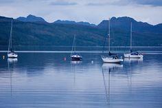 Gareloch, Rosneath, Argyll