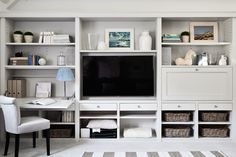 built-ins and workspace