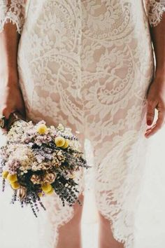 beautiful lace from Samantha Wills Facebook page