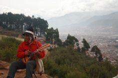 Tradición - 2011, Cusco, Perú