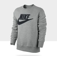 Nike Brushed Men's Sweatshirt