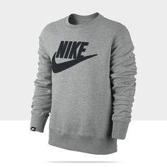 Nike Brushed Men's Sweatshirt