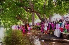 Thaipoosam Cavadee, Mauritius - 2015