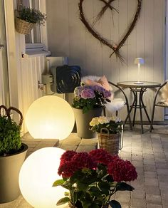 6977_6978-Nowodvorski-Cumulus-Ball-45-60_trinemaris_m Table Decorations, Lighting, Furniture, Home Decor, Lily, Decoration Home, Room Decor, Lights, Home Furnishings