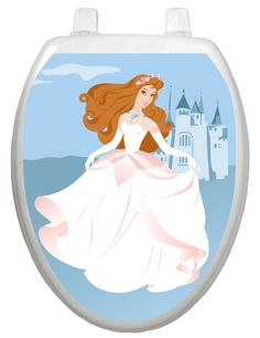 Toilet Tattoos Fairy Princess Decorative Applique for Toilet Lid Round Size Round Model >>> To view further for this item, visit the image link. Grey Toilet Seats, Tattoo Themes, Tattoo Ideas, Dog Toilet, Candy House, Army Camouflage, Fairy Princesses, Tattoo Shop, Tattoo Art