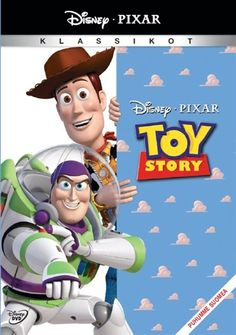 9,95€ Toy Story (Blu-ray)