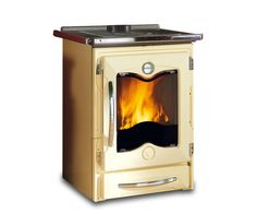 Nordica Stoves: Nordica Wood Burning Stoves - StoveSellers