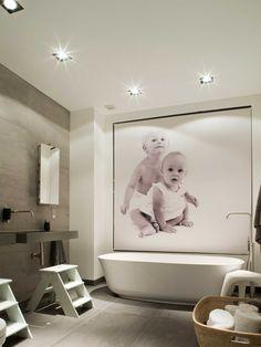 Obumex | Interior Design | Bathroom | Arrangement | Decoration