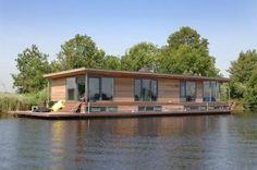 huis op het water - Google zoeken