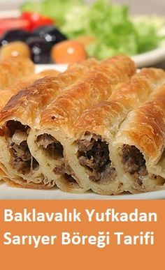 Baklava Pastry From Baklava Pastry , Greek Cooking, Cooking Time, Easy Cake Recipes, Dessert Recipes, Pastry Recipes, Cooking Recipes, Breakfast Items, Turkish Recipes, Sweet And Salty