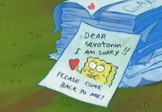Spongebob Cartoon, Spongebob Memes, Spongebob Squarepants, Cartoon Quotes, Cartoon Pics, Cute Cartoon, Reaction Pictures, Funny Pictures, 2 Instagram