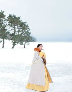 한복 hanbok, Korean traditional clothes Korean Traditional Dress, Traditional Fashion, Traditional Dresses, Korean Dress, Korean Outfits, Love Fashion, Korean Fashion, Fashion Design, Seoul