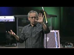 Bill Johnson, Identify the Devil's Lie, Bethel Church, Redding, CA