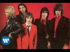 The Cars - Drive - Álbum: Heartbeat City - 1984 -  banda estadounidense de new wave The Cars, que fue lanzada como sencillo un 23 de julio de 1984 como el tercer corte promocional del álbum Heartbeat City. Esta canción es uno de los mayores éxitos internacionales de esta banda oriunda de Boston y conquistó los primeros lugares de los rankings en todo el mundo, convirtiéndose en un clásico ochentero.