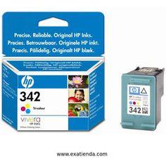 Ya disponible Cartucho HP c9361ee n342 color   (por sólo 24.89 € IVA incluído):   -Compatible con: HP PSC 1510 Photosmart 2575 Deskjet serie 5440 -Color.      Garantía de fabricante  http://www.exabyteinformatica.com/tienda/792-cartucho-hp-c9361ee-n342-color #hp #exabyteinformatica