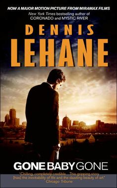 Gone, Baby, Gone by Dennis Lehane at Sony Reader Store