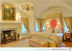 Romantic Master Bedroom Designs | Home Design Lover 15 Romantic Bedroom Ideas for an Intimate Ambiance ...
