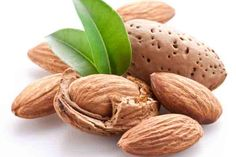 <p>Almonds make a delicious and healthy snack. They are rich in vitamins, minerals, proteins and healthy fats that are necessary for the body. Here is the list of the benefits of almonds that will give you enough reasons to add almond to your diet.</p>
