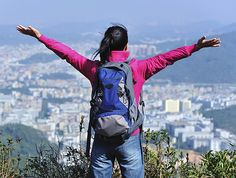 How to Make Your Hike a Better Workout