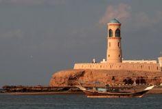 Omán Tierra de sultanes