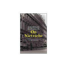 On Nietzsche (Hardcover)
