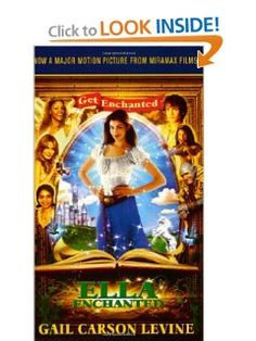 read ella enchanted for free online