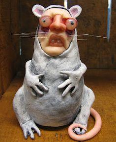 rat a tat tat