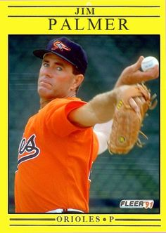 Cards That Never Were: 1991 Fleer