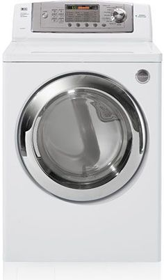 CPSC - LG Electronics and Sears Recall Gas Dryers For Repair Due to Fire Hazard