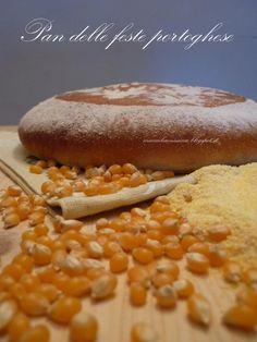 Pan delle feste portoghese