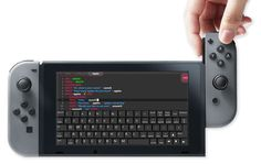Learn about 'Fuze Code Studio' will help you design games on Nintendo Switch http://ift.tt/2tpb1i7 on www.Service.fit - Specialised Service Consultants.