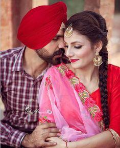 94 Sikh Romantic Couple Wallpaper HD Terbaru