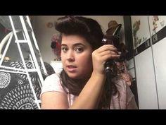 escova rotativa e miracul #flickaadica - YouTube