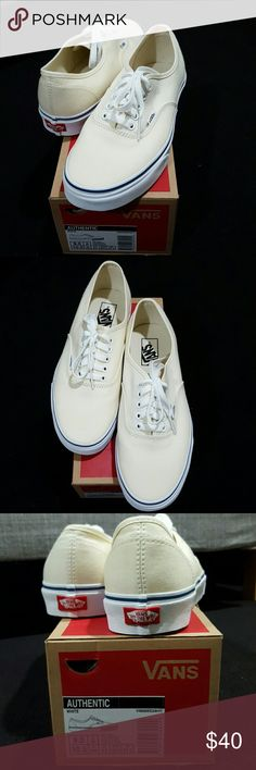 528a3d3d24f4 Vans Authentic Sneaker BRAND NEW