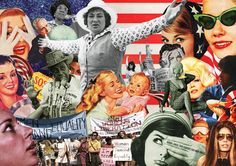 FANTASTIC Documentary that disappeared more than 40 years ago—available to everyone for the first time here—is a gift to modern-day feminists. It's belligerent, it's hilarious, and it reveals exactly what the Clinton campaign is missing.