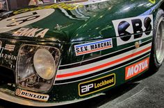 Ferrari 512BBLM