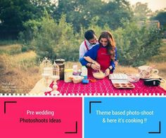 Parvati Hills Gujarat is open for ideas. Like this one, theme based photography, cooking photography in open space with your partner is refreshing. Check-in The Midas Touch Resort for your #prewedding photography.  #Ahmedabad #Vadodara #Rajkot #Surat #Himmatnagar #Photoshoot