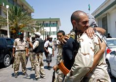 keep fighting Libya!