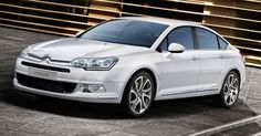 Citroen C5 Pulled From The UK Due To Lack Of Customers #Citroen #Citroen_C5
