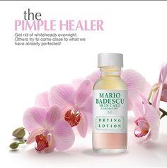 Skin Care, Acne, and Anti-Aging Products   Mario Badescu Skin Care
