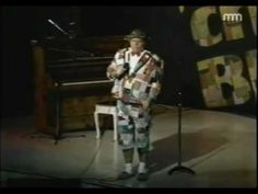 OLD SKOOL CHILD INSPIRATION  - The Best Of Roy Chubby Brown