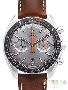 Omega Speedmaster Racing Master Chronometer 329.32.44.51.06.001 Chronograph