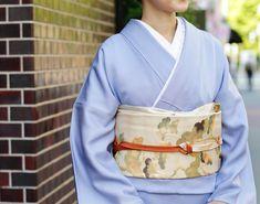 衣裳らくや RENTALさんはInstagramを利用しています:「......#着物 #着物レンタル #帯 #松 #帯まわり #小物 #訪問着 #帯締め #おでかけ #着物姿 #きれい #大人コーデ #人形町 #浜町 #甘酒横丁 #photography #kimono #japan #衣裳らくや #らくやレンタル #らくや」