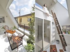montblanc house heju 4