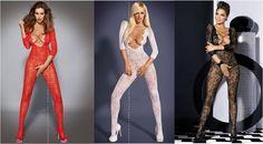 Bodystocking len za 20,79€. Ak máte záujem aj o iné veľkosti ako sú dostupné, ihneď nám napíšte na info@lacnabielizen.sk a doobjednáme na požiadanie :) http://www.lacnabielizen.sk/body/35638-body-obsessive-bodystocking-f200.html#/farba-cerna/velkost-s_m