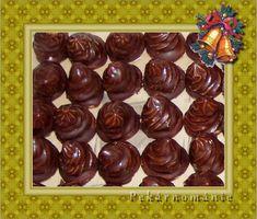 Nugetové (Nutellové) špičky – PEKÁRNOMÁNIE Nutella