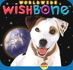 One of the greatest dogs to make it to TV