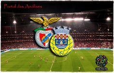 Portal das Análises: Benfica foi líder... à condição e por pouco tempo (3-1)
