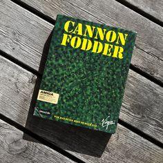 Amiga Deliverance, Lionheart, Cannon Fodder etc. Retro Video Games, Cannon, Fun, Hilarious