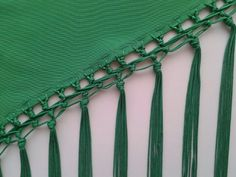 Knots, Handmade, Fashion, Girdles, Flamingo, Crocheting, Patterns, Embroidery, Moda